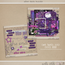 After Dark Bundle by Sahlin Studio