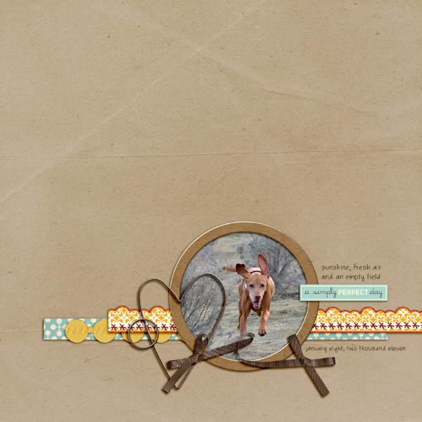 "Digital Scrapbook page created by mrs2a50 featuring ""Grandma's Dresser"" by Sahlin Studio"