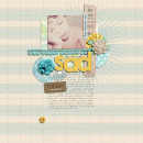layout by valeriapiemonte featuring A Spring Day by Sahlin Studio