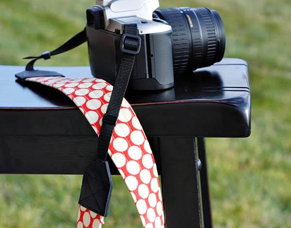 slr camera strap giveaway
