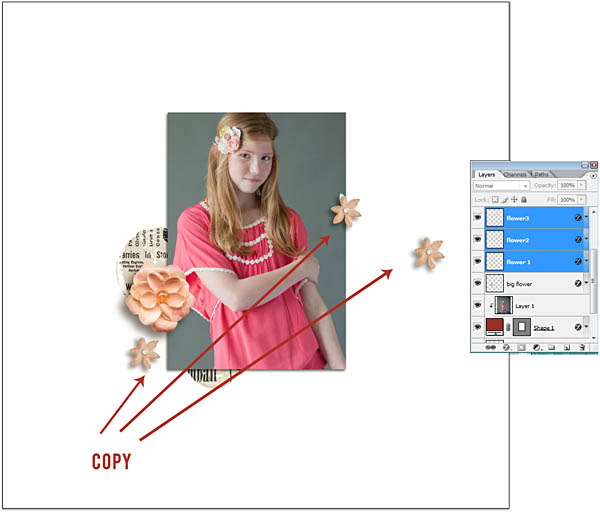 copy example