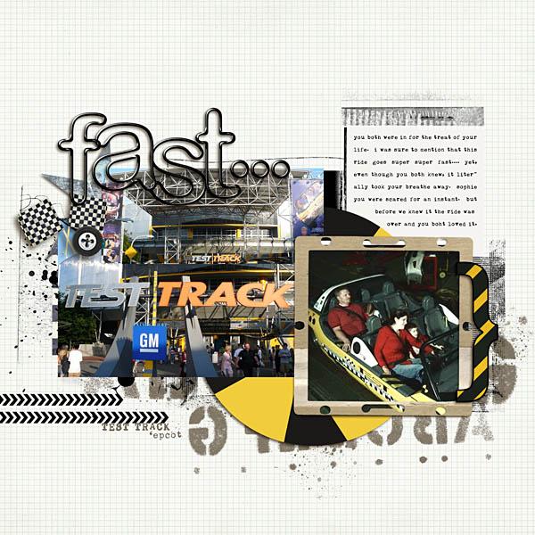 test track by sahlink kristasahlin