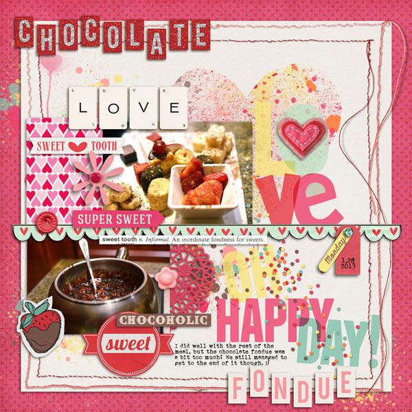 Cristina-ChocolateFondue