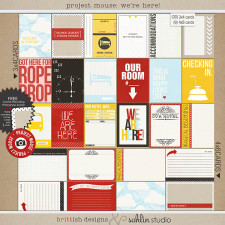 project mouse: we're here! by britt-ish designs and sahlin studio