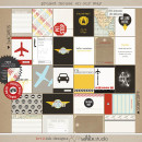project mouse: on our way by britt-ish designs and sahlin studio