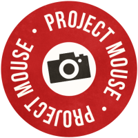 project mouse