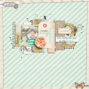 key to my heart by sahlin studio layout by: carolee