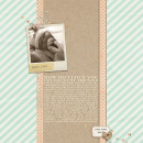 key to my heart by sahlin studio layout by: helen