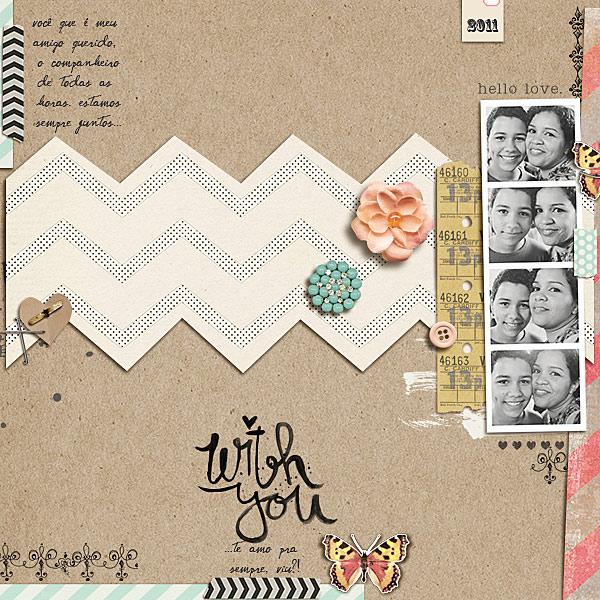 key to my heart by sahlin studio layout by:amandaresende