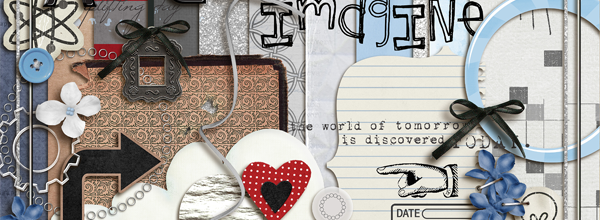 May Featured Kit | Innovation and FREEBIE