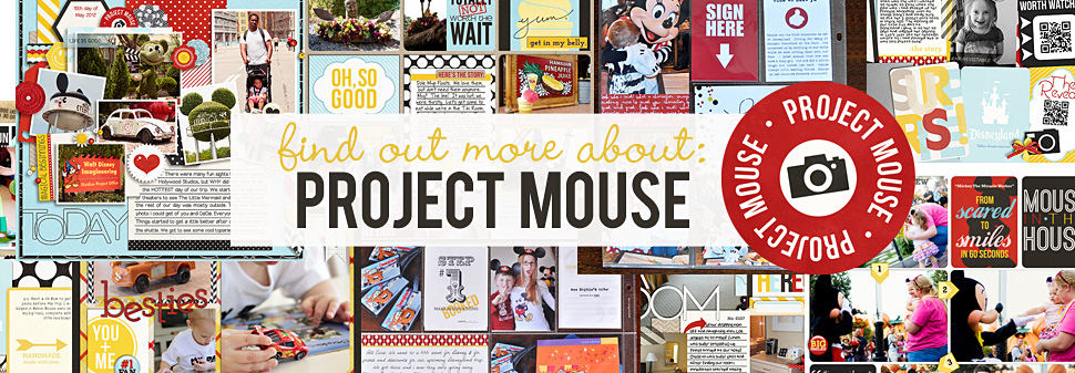 slide show #2 – Project Mouse