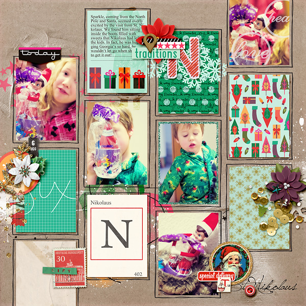 Dating scrapbook layouts