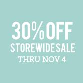 DSD 2013 Storewide SALE