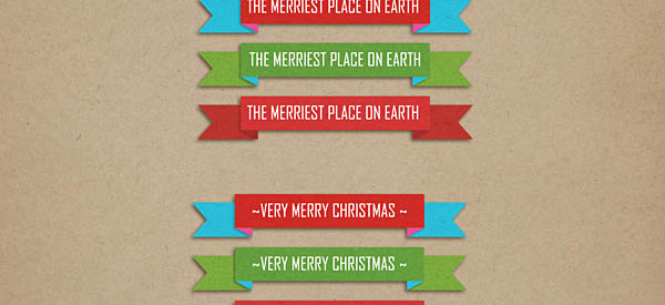 the merriest place on earth banner freebie sahlin studio
