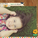 wonderful layout created by CathyPascual featuring A Wonderful Day by Sahlin Studio