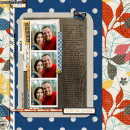 wonderful layout created by renee82 featuring A Wonderful Day by Sahlin Studio