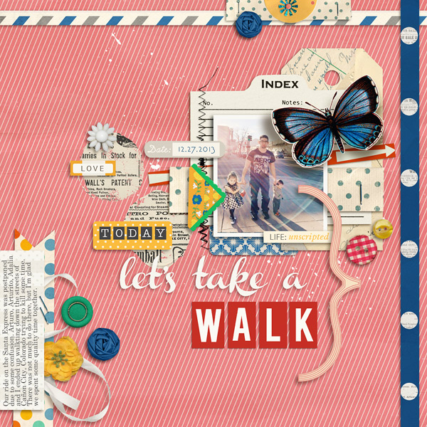 wonderful layout created by raquels featuring A Wonderful Day by Sahlin Studio