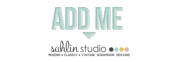 Add Sahlin Studio to your Blog Reader