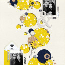 This Is Love by Damayanti using P.S. I Love You (Kit) by Sahlin Studio