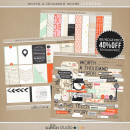 Worth A Thousand Words (BUNDLE) by Sahlin Studio