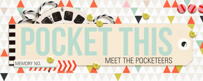 Pocket This | Project Life Inspiration