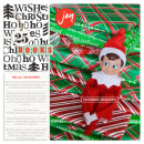 Christmas Holiday digital scrapbook page by plumdumpling using Memory Pocket Monthly Subscription | Joy Perfect for using in your Project Life or December Daily album!
