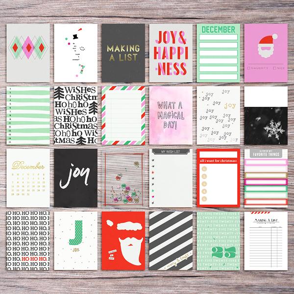 Memory Pockets Monthly: JOY