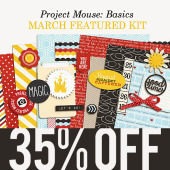 Project Mouse - Featured Kit