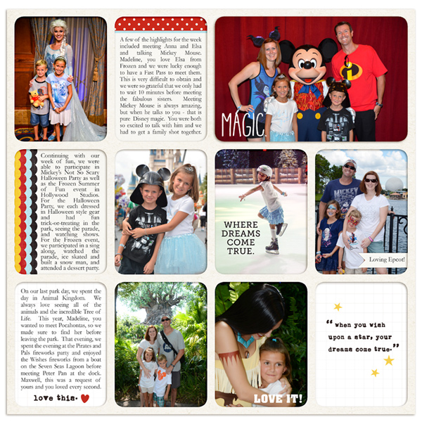 digital scrapbooking layout created by rlma featuring Project Mouse: Bundle no. 1 (Basics) by Sahlin Studio and Britt-ish Designs