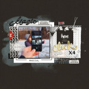 Click digital scrapbooking page by HeatherPrins using Project Mouse Basics (No.2) by Britt-ish Designs & Sahlin Studio