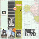 Where I Stand digital scrapbooking page by sucali using Viewpoint (Kit) by Sahlin Studio by Sahlin Studio - AddOn to Memory Pocket Monthly MPM Subscription