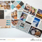 Jessica Upton Project Life Layout | Sahlin Studio