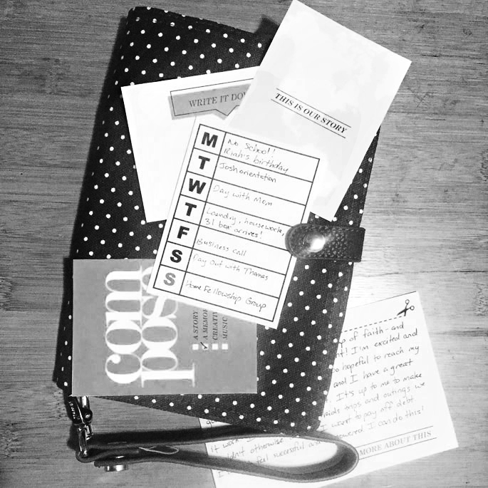 Keeping Up with Project Life - Tip #2: Take Notes