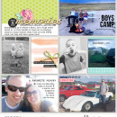 layout created by lynnette featuring all about this digital stamps by sahlin studio