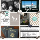 layout created by mikinenn featuring all about this digital stamps by sahlin studio