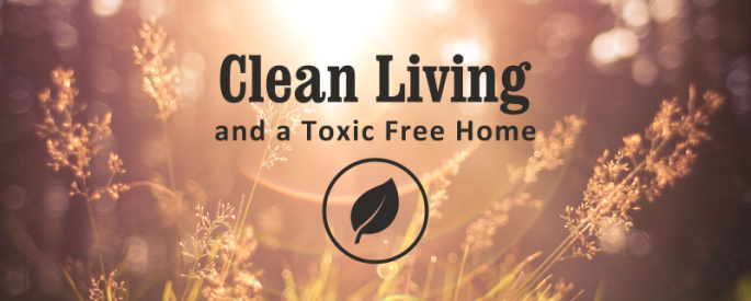 Clean Living and a Toxic Free Home   Sahlin Essentials