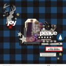 digital scrapbook layout by ctmm4 featuring Mad For Plaid by Sahlin Studio