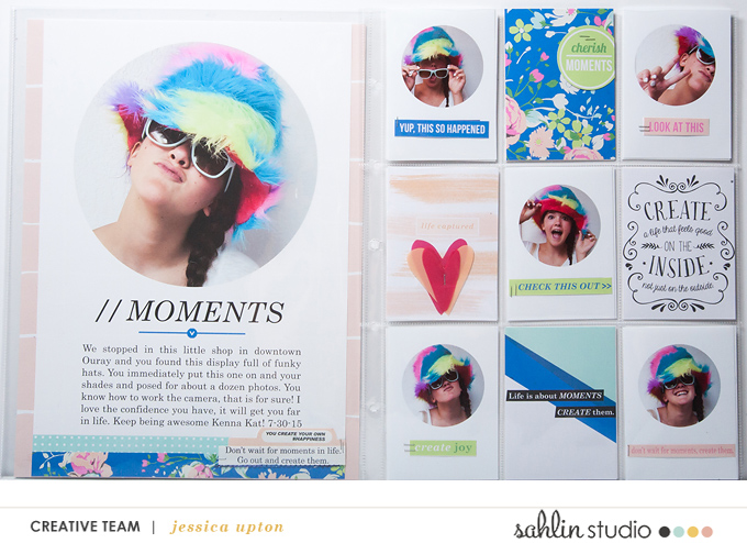 Jessica Upton | Using Color in Design