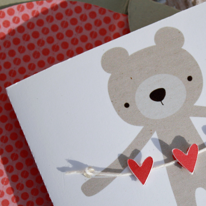 TANYA ALLEY | VALENTINE'S DAY CARDS