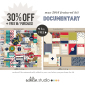 MAY Featured Kit - Documentary by Sahlin Studio - FREE Cards with Purchase of Kit