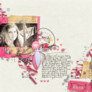 layout featuring Film Clipping Masks by Sahlin Studio