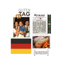 Guten Tag Germany Digital Scrpabook Layout page using Project Mouse (World): Germany by Britt-ish Design and Sahlin Studio