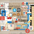 Project Mouse (World): France by Britt-ish Design and Sahlin Studio