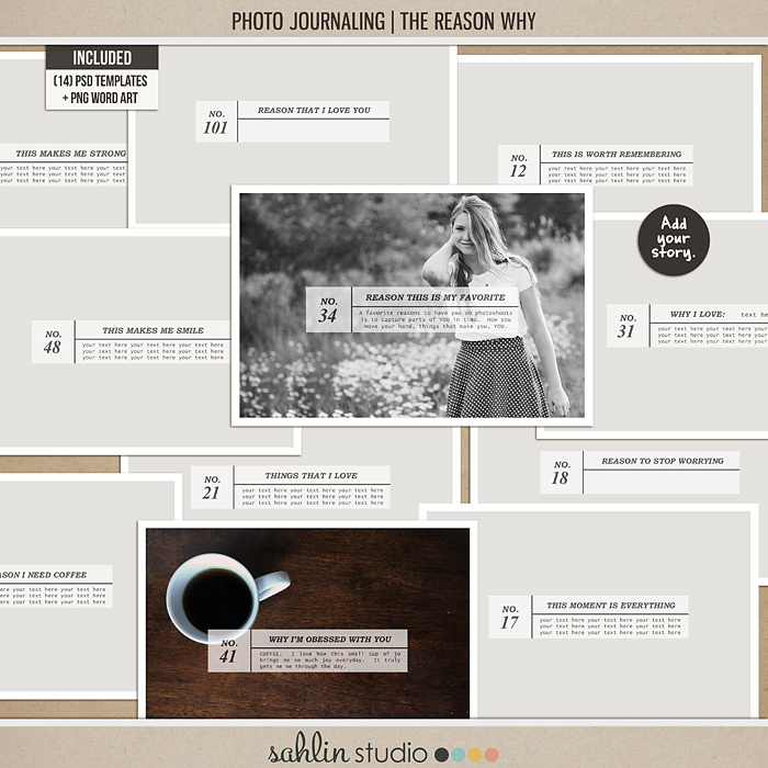 """Photo Journaling 