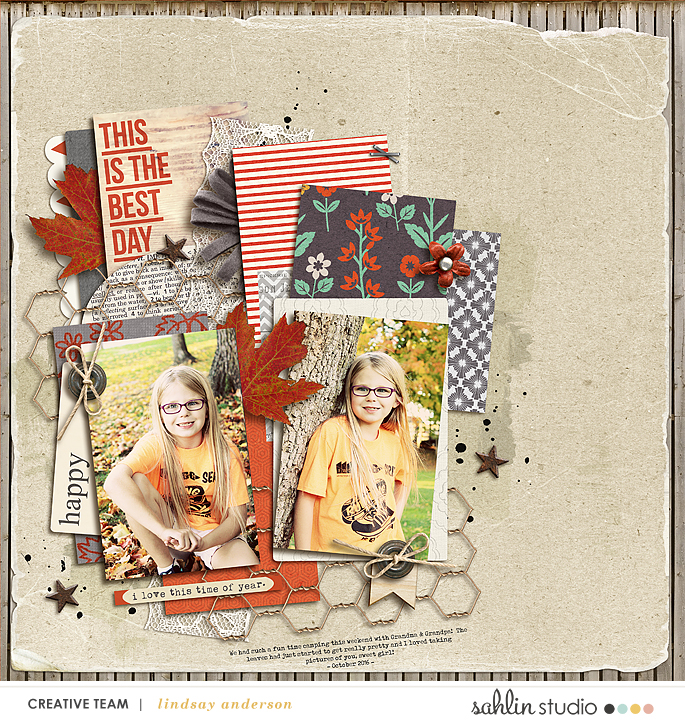 layout created by bessysue581 featuring products by Sahlin Studio