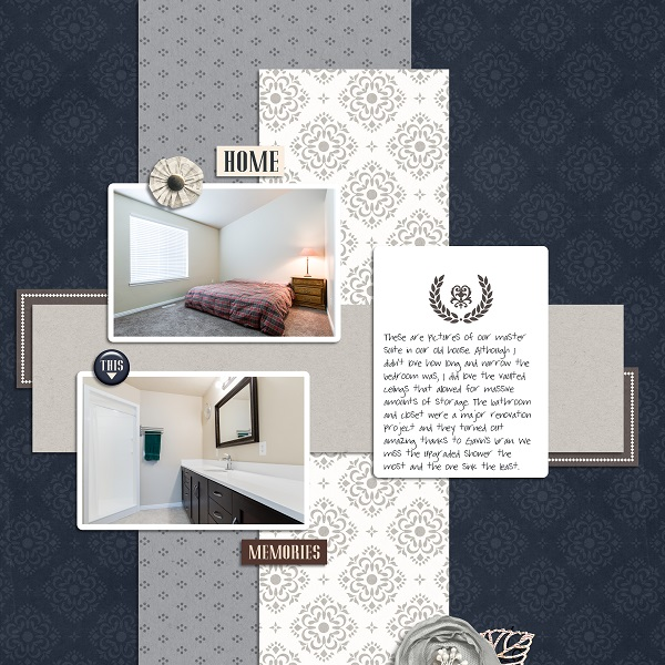 October Challenge Winner layout by umyesh featuring Chesterfield by Sahlin Studio