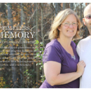 Timeless Memory Photos using Photo Journal Templates by Sahlin Studio