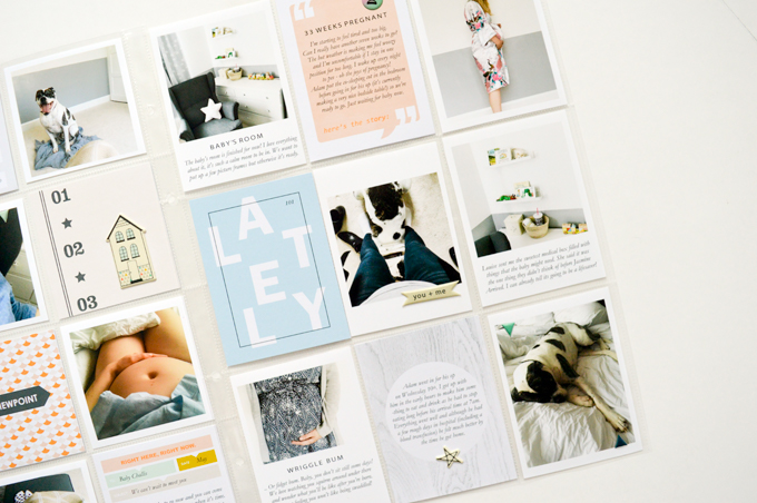 6 Easy Tips for Scrapbooking After a Break - Amy Challis