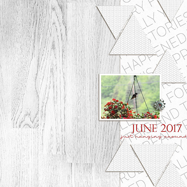 June 2017 Challenge Winner layout by vixen