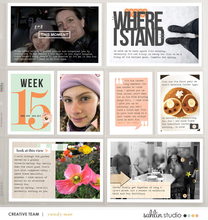 digital project life layout created by ctmm4 featuring Viewpoint by Sahlin Studio